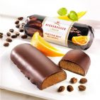 Coffee & Orange Dark Chocolate Marzipan NIEDEREGGER Loaf Of The Year 125g